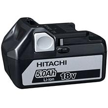 バッテリー工具買取参考価格 日立 BSL1850