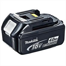 バッテリー工具買取参考価格 マキタ BL1840