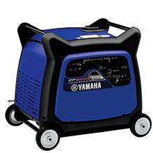 インバーター発電機買取参考価格 ヤマハ EF5500iSDE