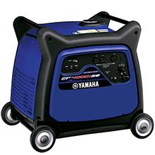 インバーター発電機買取参考価格 ヤマハ EF4000iSE