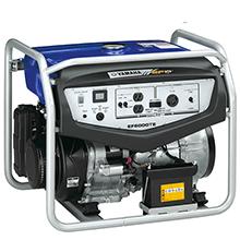 インバーター発電機買取参考価格 ヤマハ EF6000TE