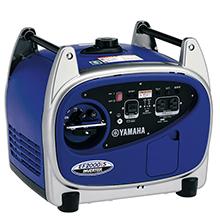 インバーター発電機買取参考価格 ヤマハ EF2000iS