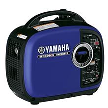 インバーター発電機買取参考価格 ヤマハ EF1600iS