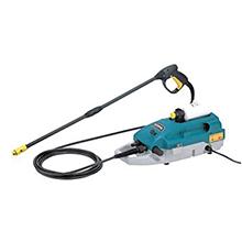 高圧洗浄機参考価格 マキタ MHW710