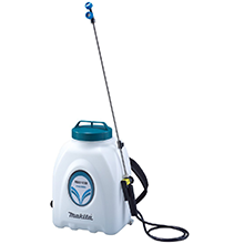 マキタ参考価格  充電式噴霧器 MUS103DSH