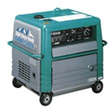溶接機買取参考価格 デンヨー GAW-150ES