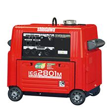 溶接機参考価格 新ダイワ IEG2801M