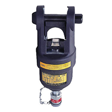 油圧工具参考価格 カクタス 手動油圧式圧着工具