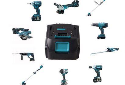 電動工具のバッテリーおすすめ紹介|日立 マキタなど人気メーカーや種類 アイキャッチ画像