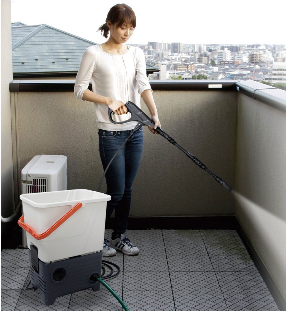 アイリスオーヤマのおすすめ高圧洗浄機