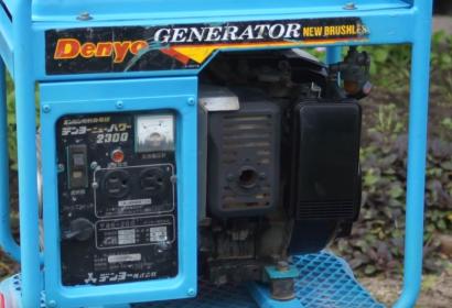 デンヨー 小型発電機おすすめ10選|特徴・選び方・人気商品を紹介! アイキャッチ画像