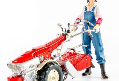 ホンダ大辞典|発電機、耕運機など本田技研工業を徹底分析! アイキャッチ画像