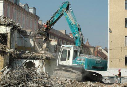 解体工事業者比較!首都圏オススメをまとめました。