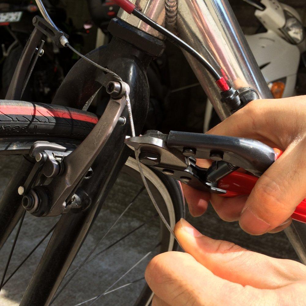 ワイヤーカッター人気5品|自転車メンテにも。使い出すと手放せない!