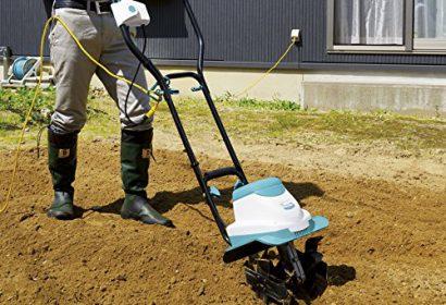 耕運機人気10選|使い方・おすすめメーカーを調査 アイキャッチ画像