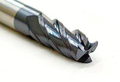 エンドミル人気5選|材質と形状と使いわけ、超硬とは?