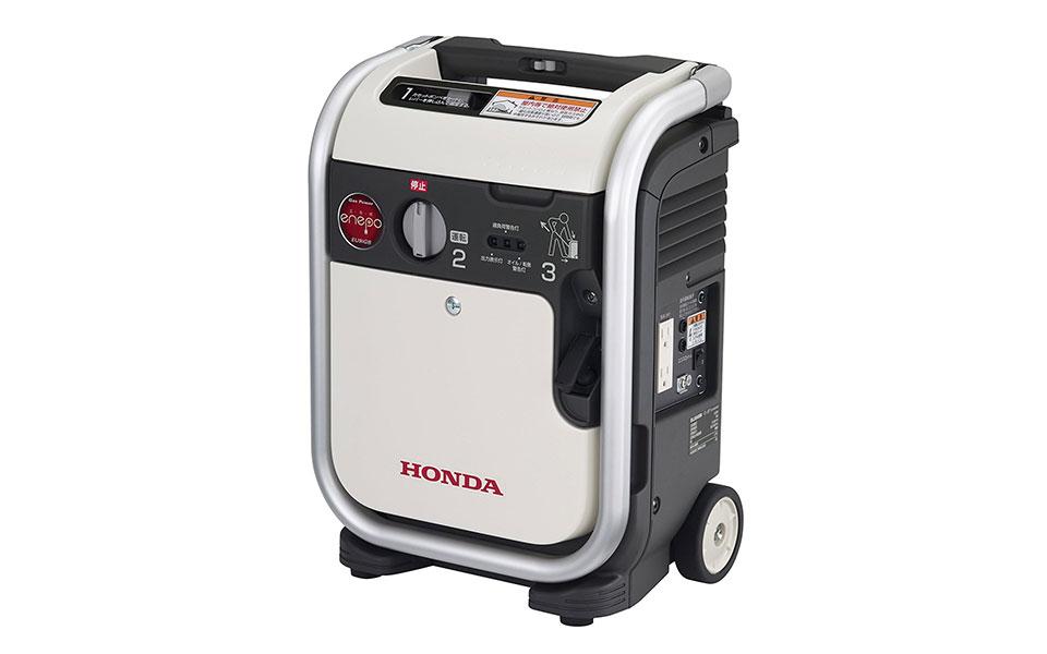ホンダ(Honda)発電機 エネポ EU9iGB