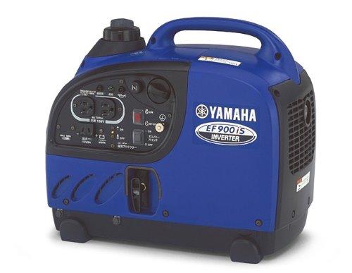 ヤマハ発電機おすすめ10選 種類や使い方 EF900iSもご紹介