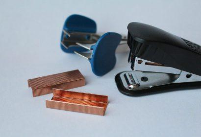 ステープル人気5選|MAXなどタッカー用針のおすすめをご紹介! アイキャッチ画像