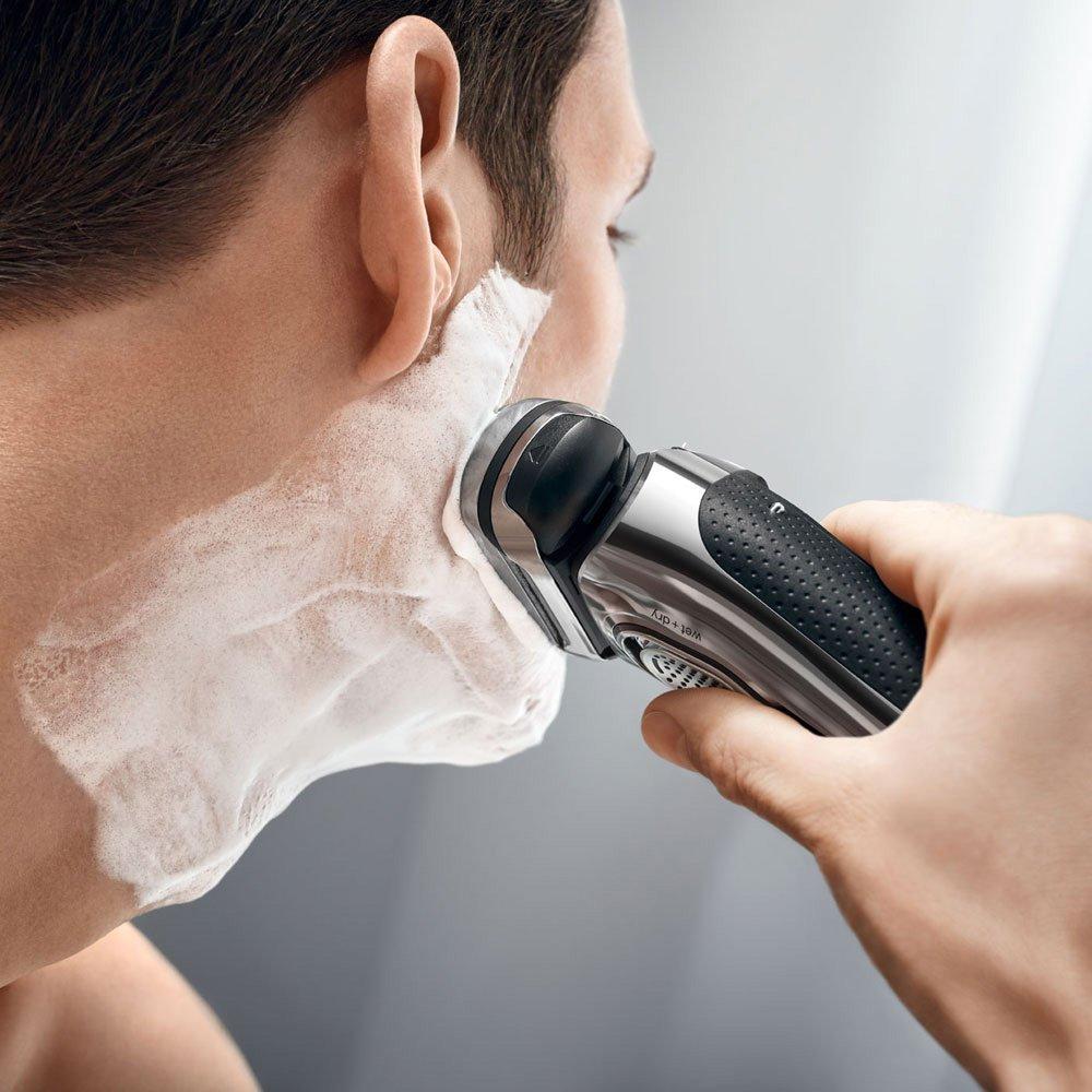 髭 剃り 痛い