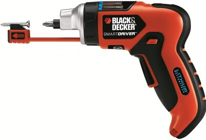 ブラックアンドデッカー人気電動工具10選|DIY初心者・中級者に!森泉さんも愛用
