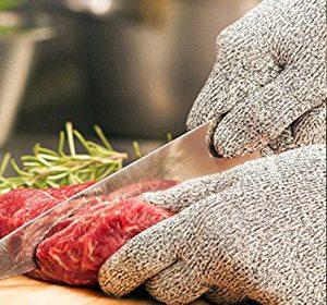 防刃手袋の選び方