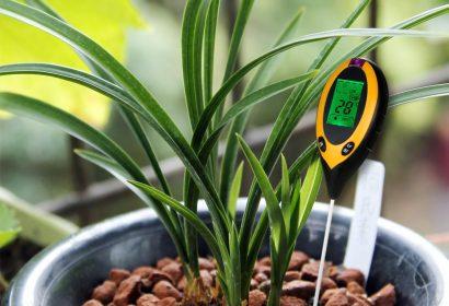 土壌ph測定器おすすめ7選|価格の差や種類使い方 シンワ測定も アイキャッチ画像