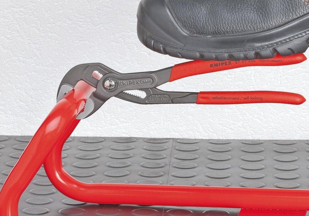 クニペックス(KNIPEX)おすすめ工具4選|人気のコブラなどプライヤ―をご紹介