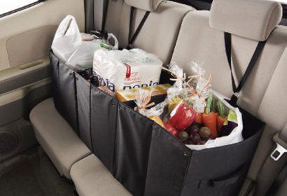工具収納や車内泊におすすめな車収納グッズ人気6選|おすすめ車収納グッズをご紹介