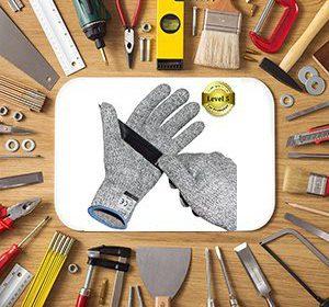 【2021年版】Amazon調べ!防刃手袋おすすめ4選 アイキャッチ画像