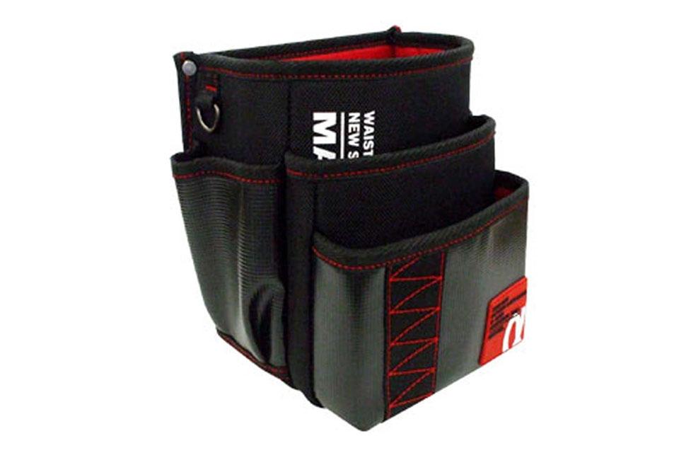 腰袋|大工や電工の必須アイテム。革製のものはお手入れも大切!