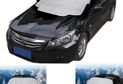 車中泊におススメ!人気の車用遮熱シート