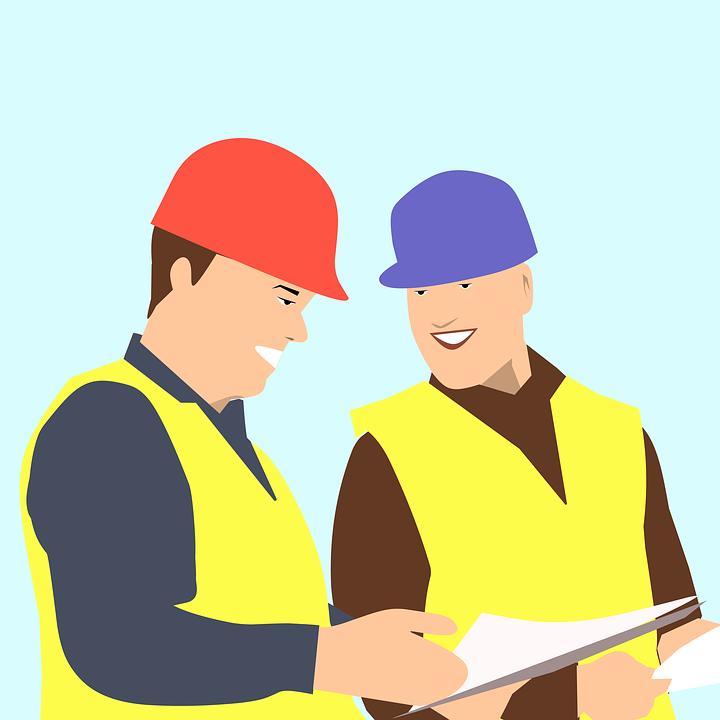 建築施工管理技士の資格を取ろう!1級・2級の仕事内容・試験・勉強方法とは?
