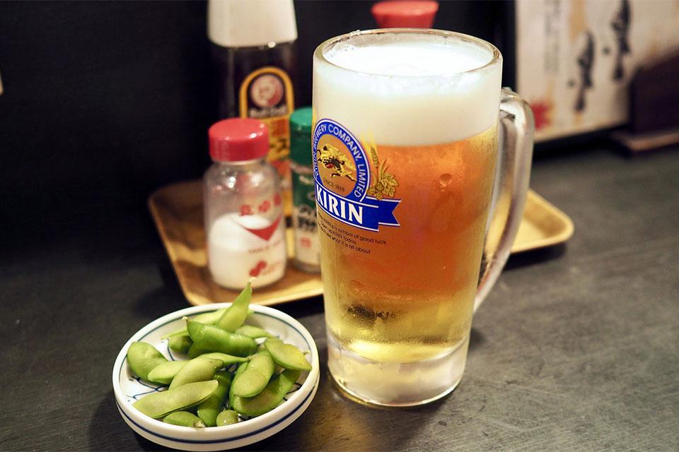 ビールで休日を楽しもう!職人におすすめの種類やメーカー、人気銘柄NO.1は?