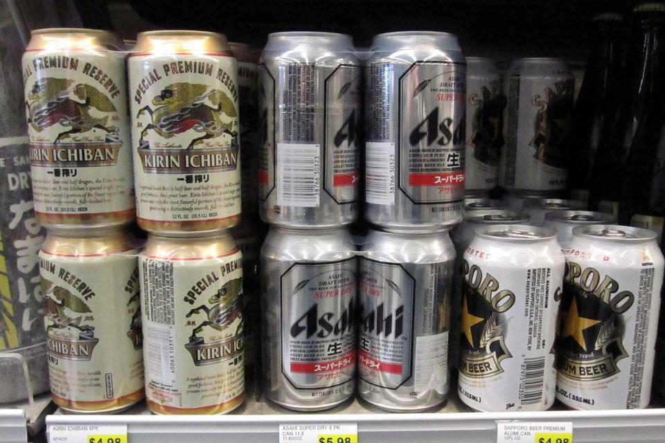 ビールの選び方