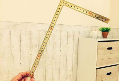 差し金の使い方とは?丸目・角目の特徴と角度の測り方を解説! アイキャッチ画像