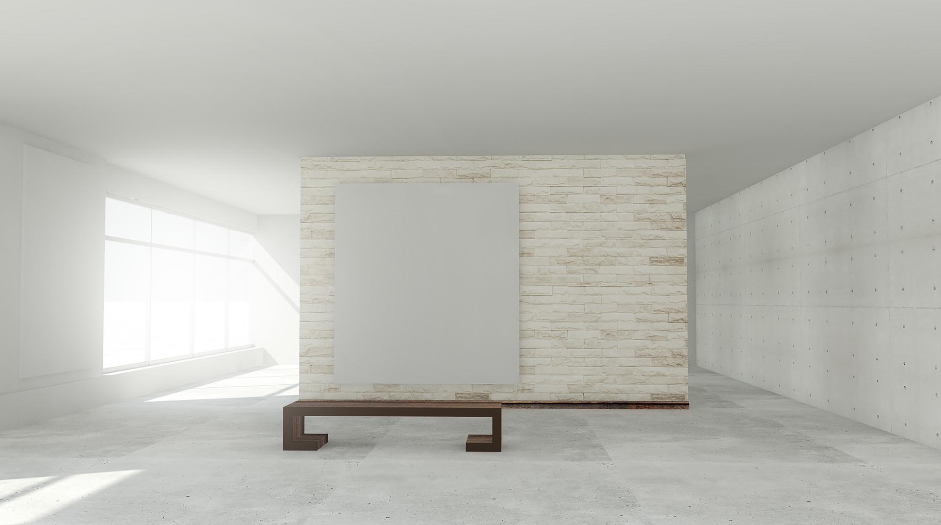 防音シート 部屋の風景