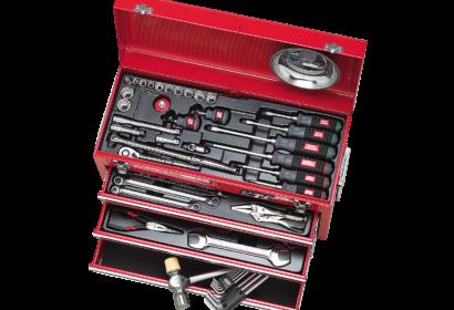 KTCの用途別おすすめ工具セット7選の特徴と価格をご紹介!選び方・種類も