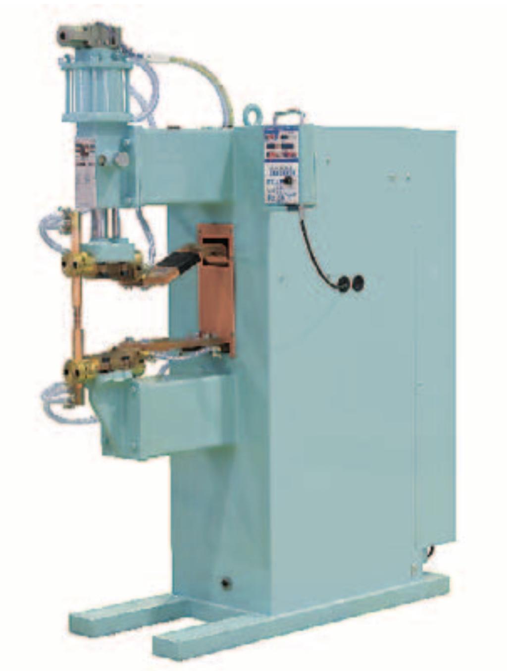 インバータ直流方式スポット溶接機