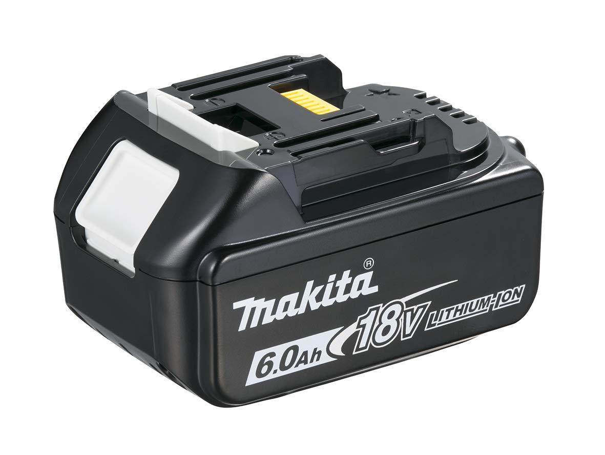 マキタは1つのバッテリーで複数の製品を使い回せる!
