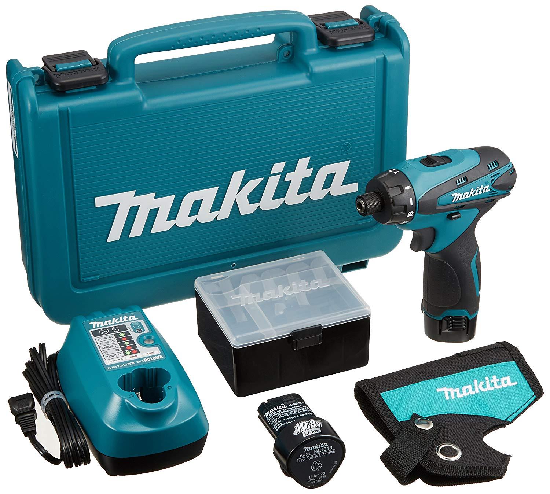 DIY初心者にマキタの電動工具がおすすめなワケとは