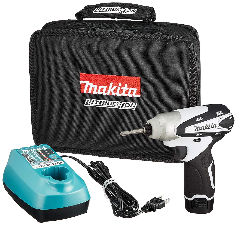 マキタの電動工具