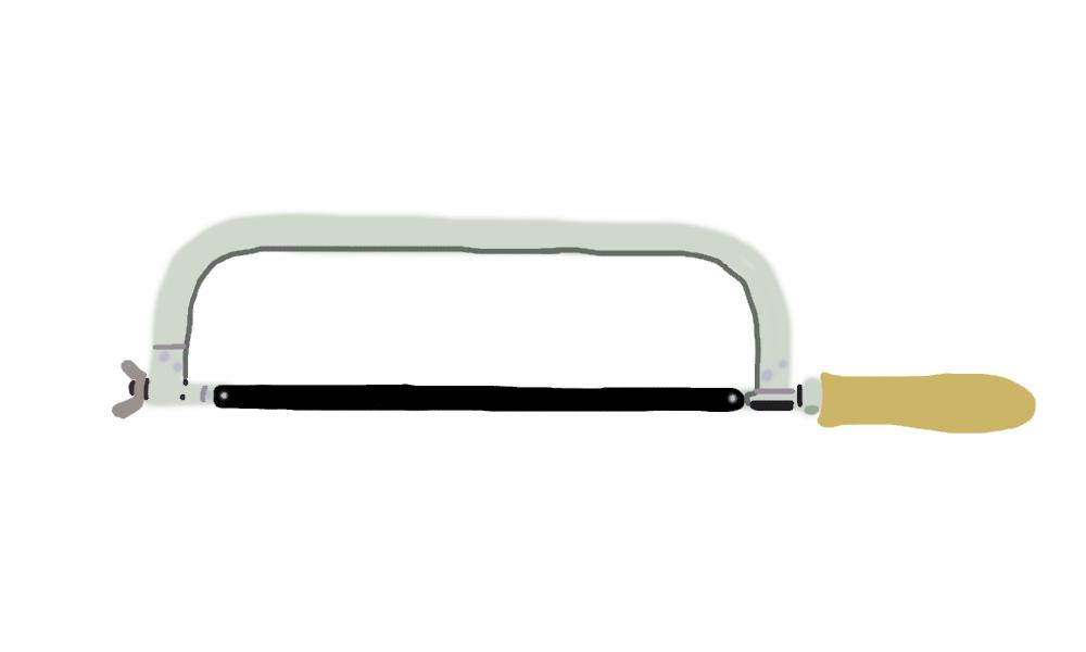 弦かけタイプ直線型