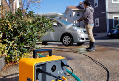 【高圧洗浄機】ケルヒャー・リョービ・ヒダカ製品を徹底比較!用途別おすすめ品もご紹介 アイキャッチ画像