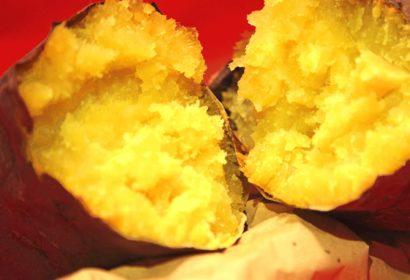 【完全版】焼き芋機をレンタルで使う方法!催し物やイベントに最適!