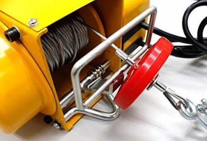 電動ウィンチのおすすめ7選!100Vや12Vなど使い方&人気製品を徹底調査