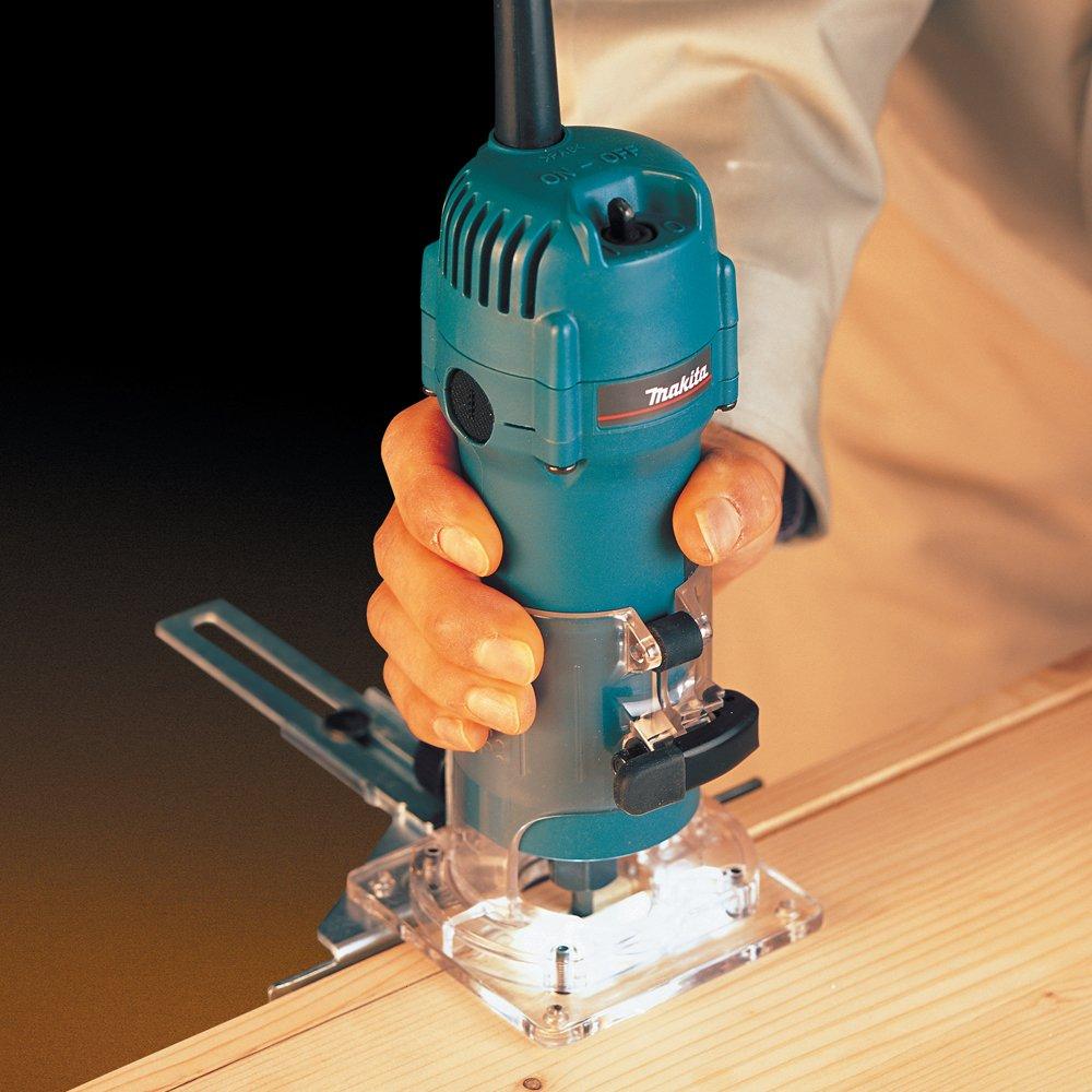 そもそもトリマーとは?木工加工で仕上がりをワンランク上げる工具!