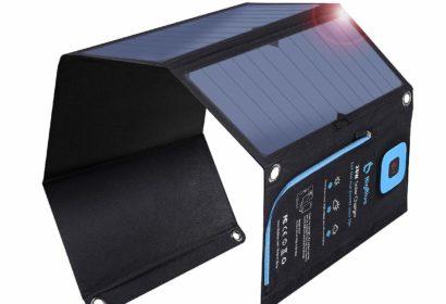 災害時に使えるソーラー発電機のおすすめ3選