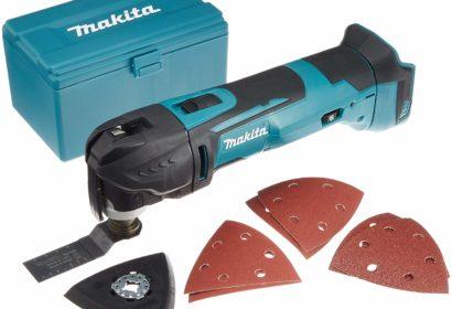 マキタのマルチツールを徹底解説!1台でなんでもこなす便利な工具! アイキャッチ画像