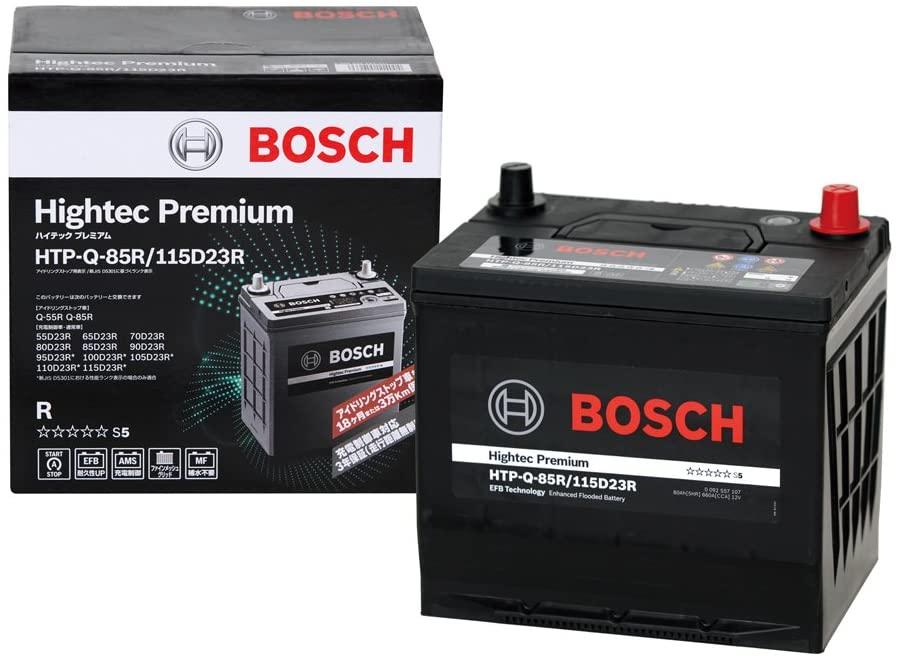 ボッシュの自動車・バイク・工具用バッテリーの評判は?特徴や他社との違いも解説
